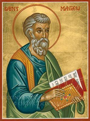 Đọc sách Tin Mừng theo Thánh Mát-thêu - Giu-se Nguyễn công Đoan, S.J